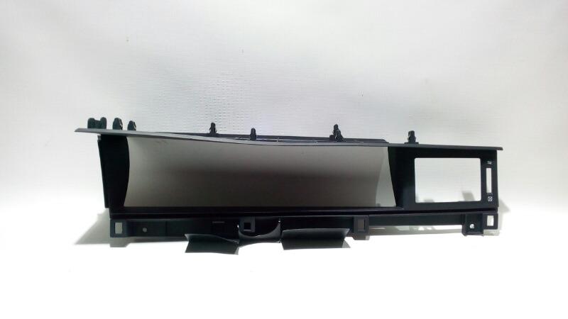 Консоль панели приборов Nissan Teana J31 VQ23DE 2003