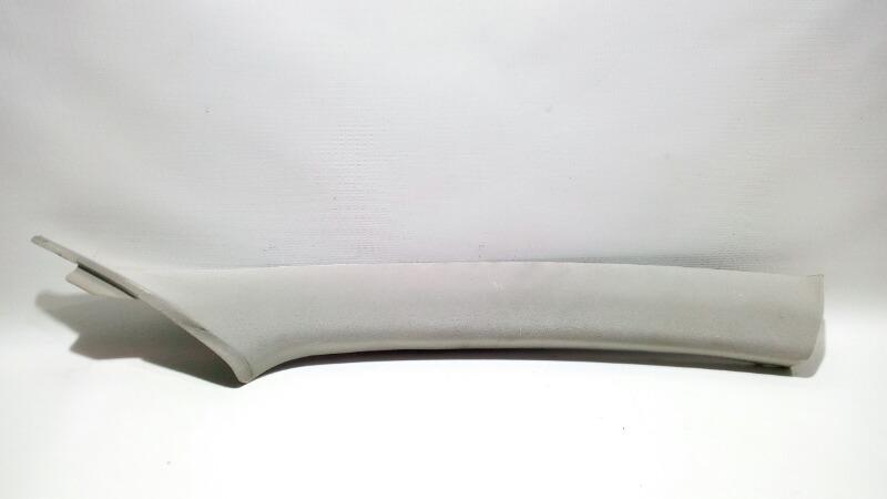 Накладка на стойку Nissan Teana J31 VQ23DE 2003 передняя правая
