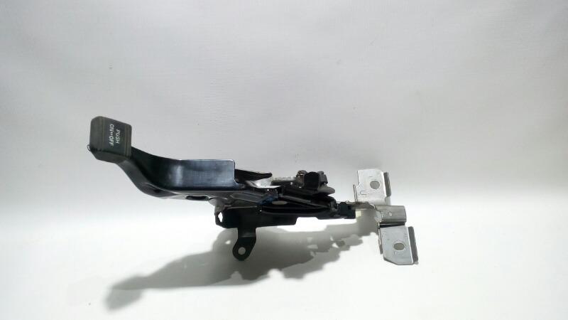 Педаль ручника Nissan Teana J31 VQ23DE 2003