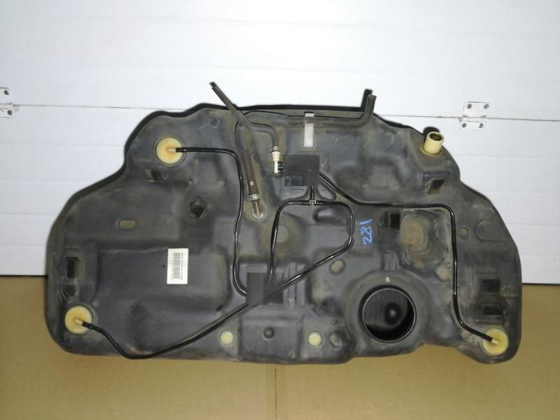 Бак топливный Nissan Teana J31 VQ23DE 2003
