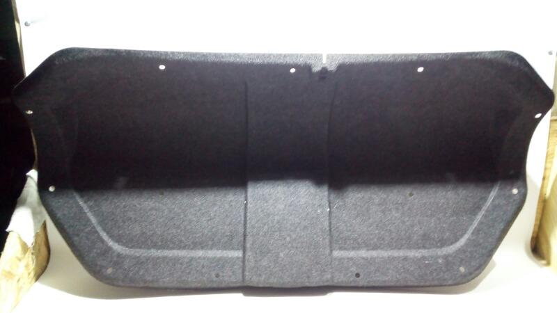 Обшивка крышки багажника Nissan Teana J31 VQ23DE 2003