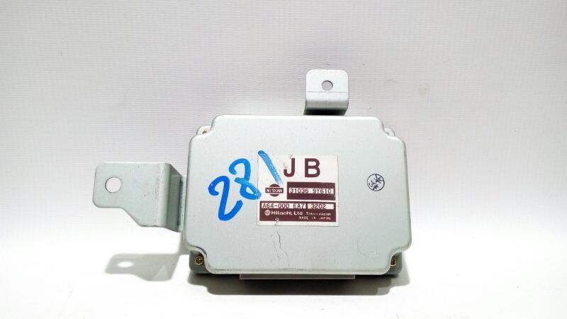 Блок управления акпп Nissan Teana J31 VQ23DE 2003