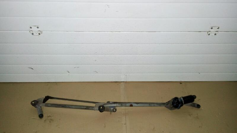 Трапеция дворников Nissan Teana J31 VQ23DE 2003