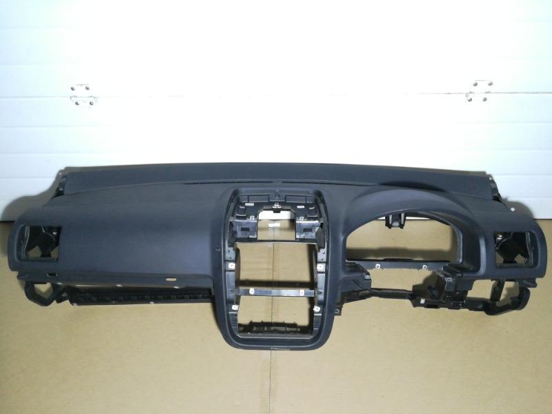Панель приборов (торпеда) Volkswagen Golf 1K1 BLF 2007