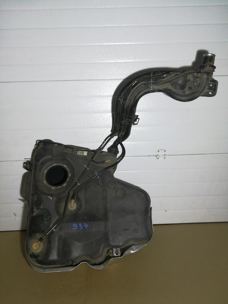 Бак топливный Volkswagen Golf 1K1 BLF 2007
