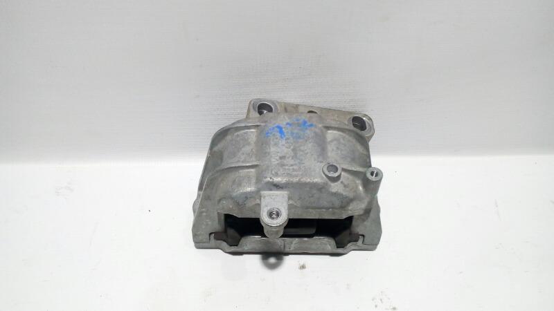 Подушка двигателя Volkswagen Golf 1K1 BLF 2007 передняя