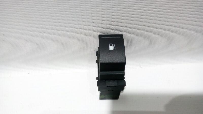 Кнопка открывания лючка бензобака Volkswagen Golf 1K1 BLF 2007 передняя правая