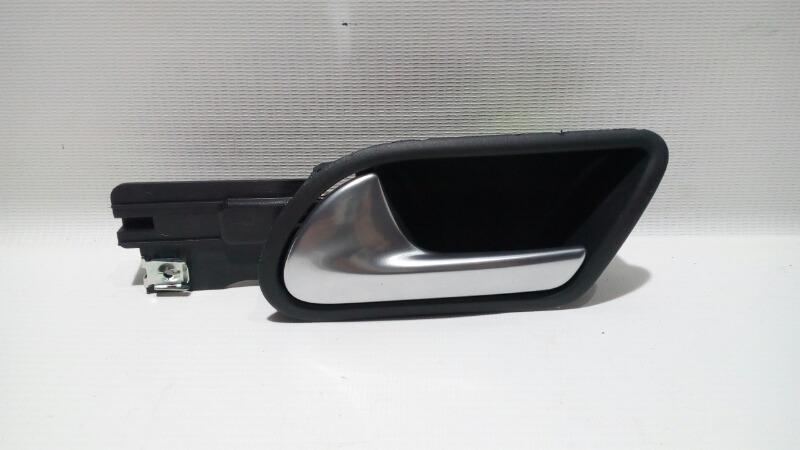 Ручка двери внутренняя Volkswagen Golf 1K1 BLF 2007 передняя левая