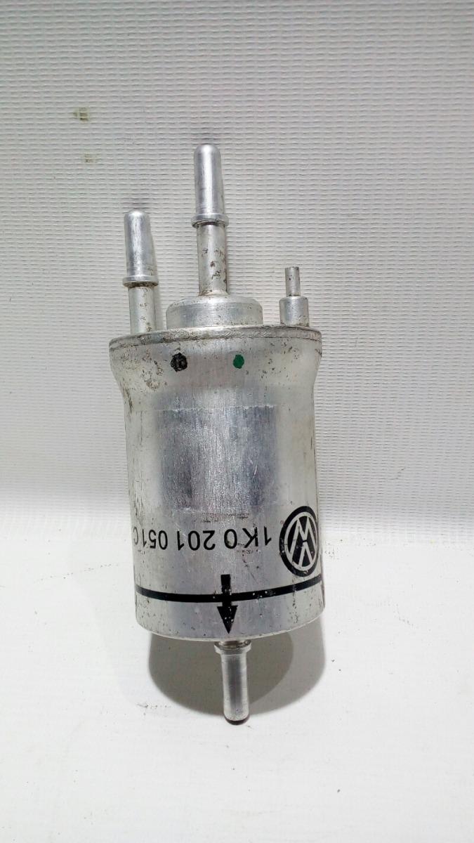 Фильтр топливный Volkswagen Golf 1K1 BLF 2007