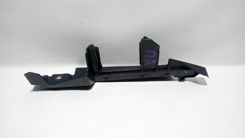 Защита радиатора Nissan Teana J31 VQ23DE 2003 передняя левая