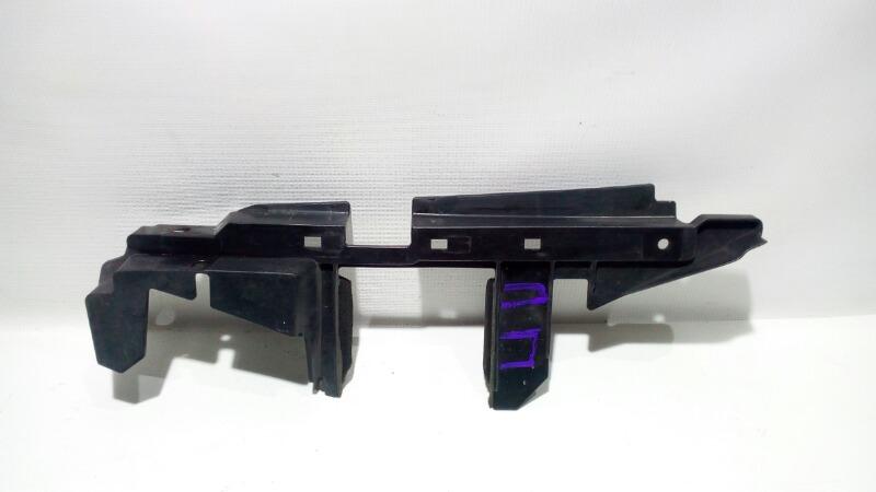 Защита радиатора Nissan Teana J31 VQ23DE 2003 передняя правая