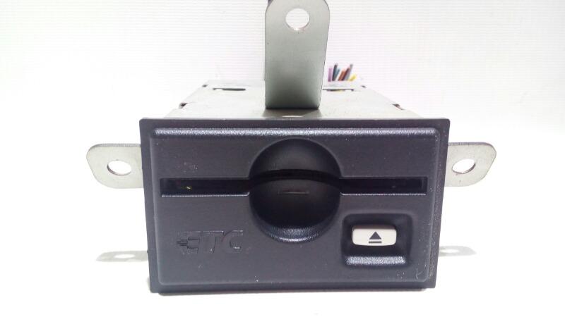 Блок электронный Nissan Teana J31 VQ23DE 2003