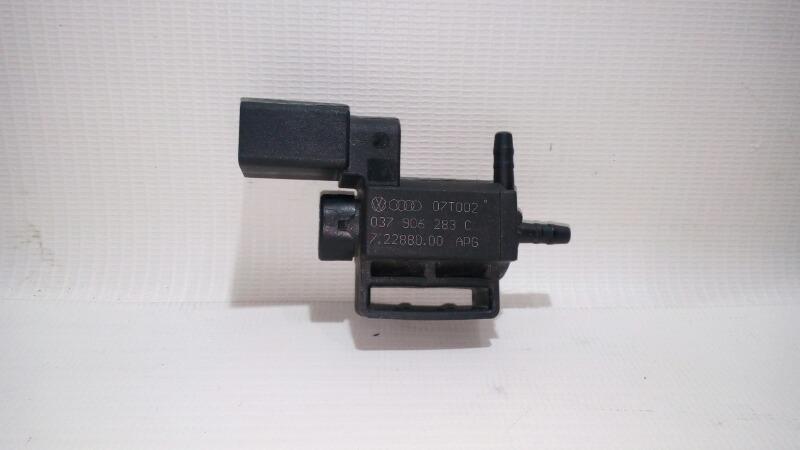 Клапан электромагнитный Volkswagen Golf 1K1 BLF 2007