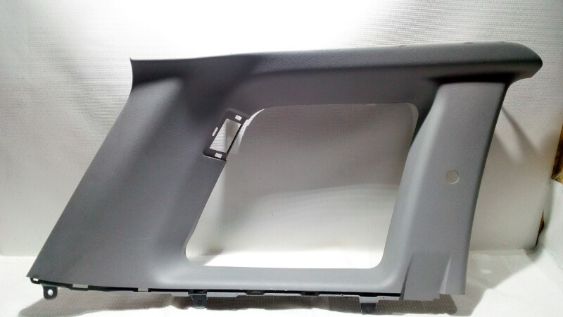 Обшивка багажника Mitsubishi Airtrek CU2W 4G63T 2003 задняя левая верхняя