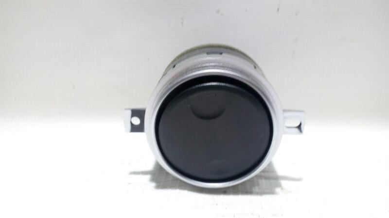 Решетка вентиляционная Mitsubishi Airtrek CU2W 4G63T 2003 передняя левая
