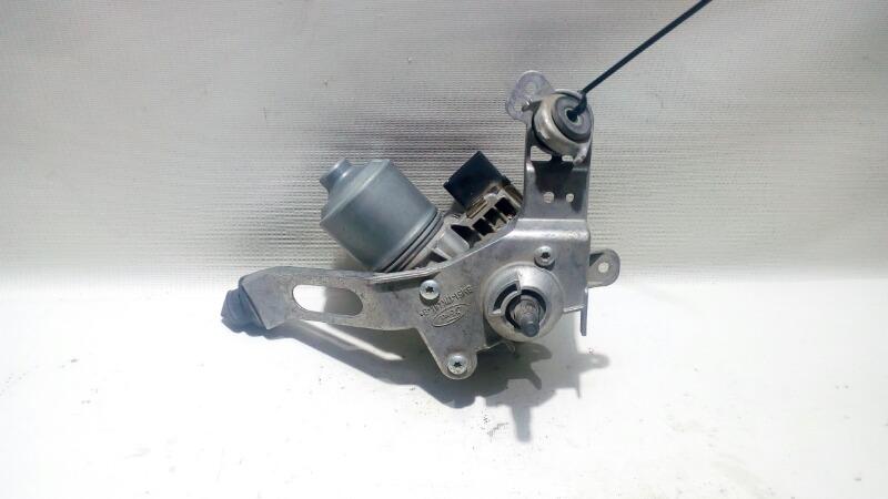 Мотор стеклоочистителя Ford Focus CB8 PNDA 2012 передний правый
