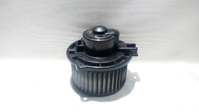 Мотор печки Mitsubishi Pajero V75W 6G74 2000