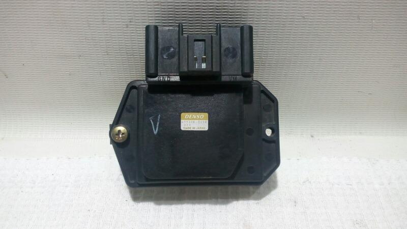Реостат печки Mitsubishi Pajero V75W 6G74 2000