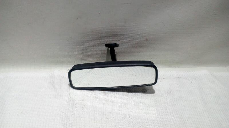 Зеркало заднего вида салонное Mitsubishi Pajero V75W 6G74 2000