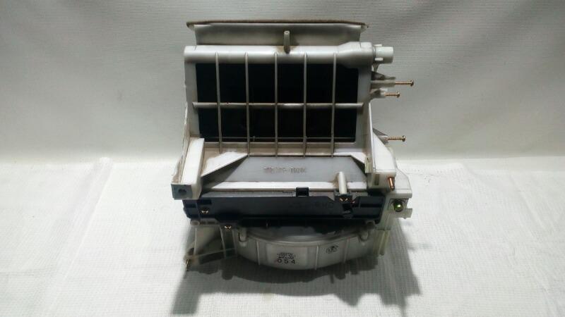 Корпус отопителя Mitsubishi Pajero V75W 6G74 2000