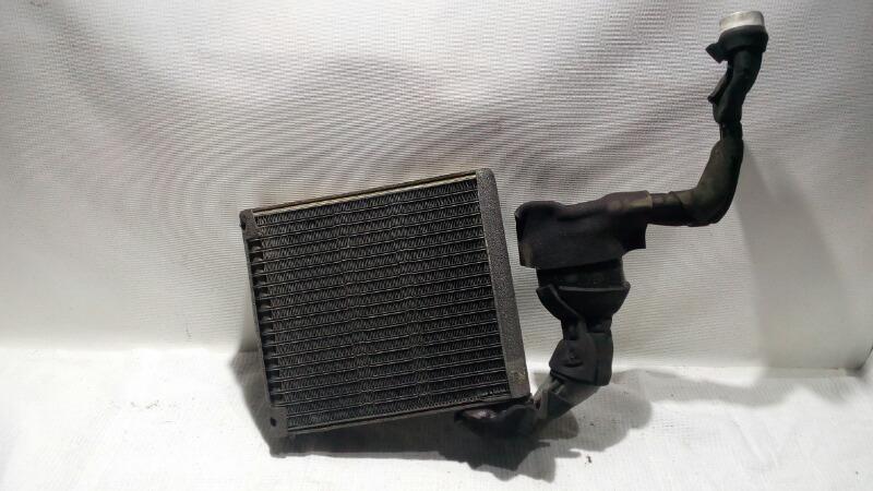 Испаритель кондиционера Mitsubishi Pajero V75W 6G74 2000