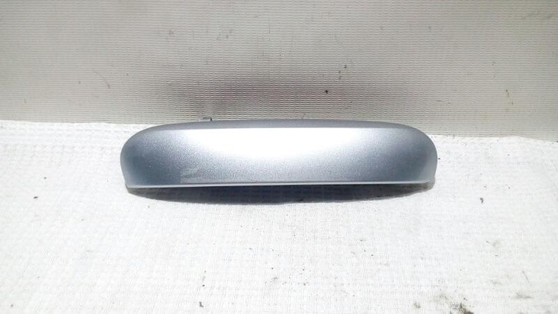 Ручка двери внешняя Mitsubishi Colt Z27A 4G15 2004 передняя правая