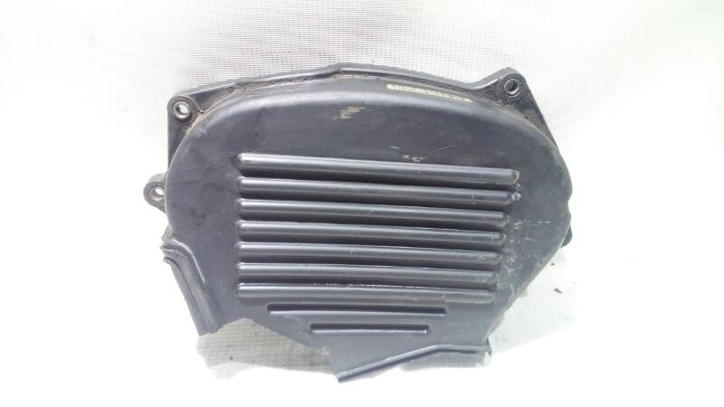 Крышка ремня грм Mitsubishi Pajero V75W 6G74 2000 левая