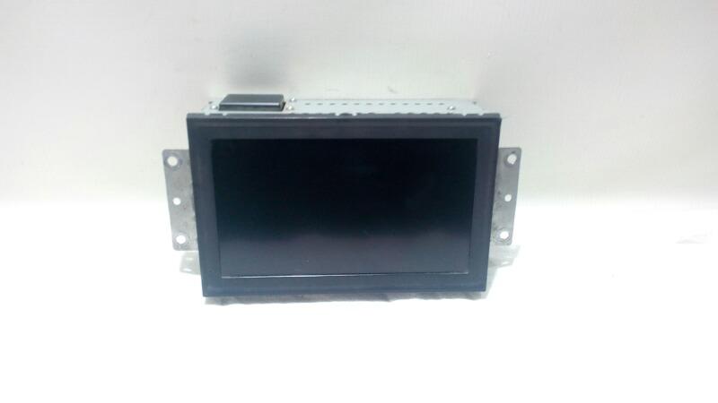 Дисплей Mitsubishi Pajero V75W 6G74 2000