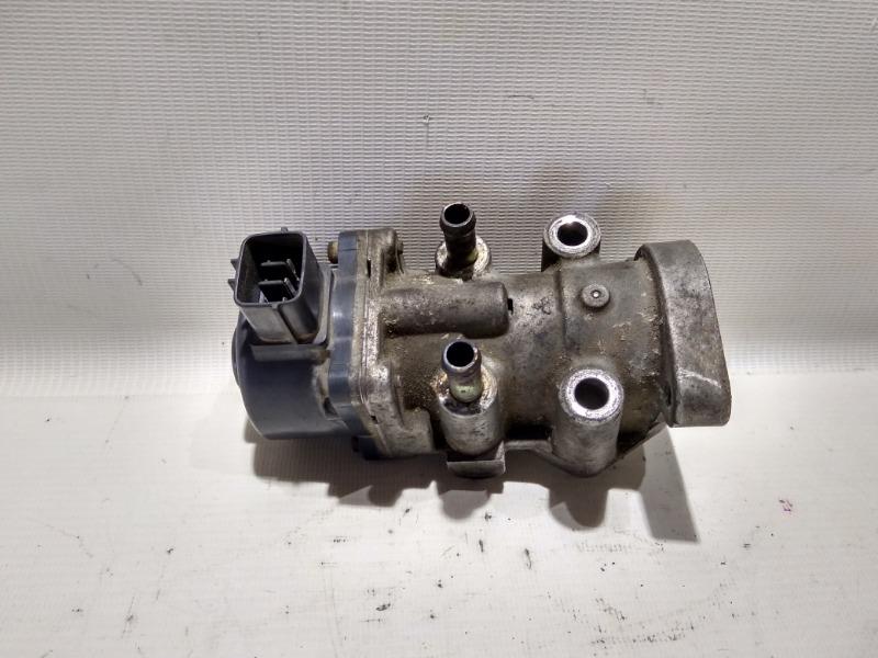 Клапан egr Mitsubishi Pajero V75W 6G74 2000