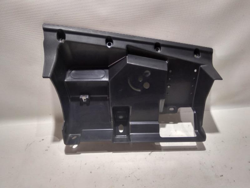 Панель внутри Mitsubishi Lancer CY2A 4A91 2007