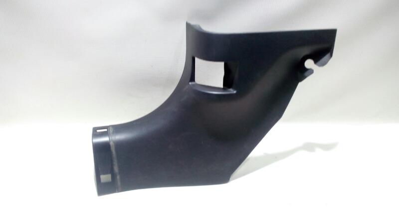 Обшивка, панель салона Mitsubishi Lancer CY2A 4A91 2007 передний левый нижний