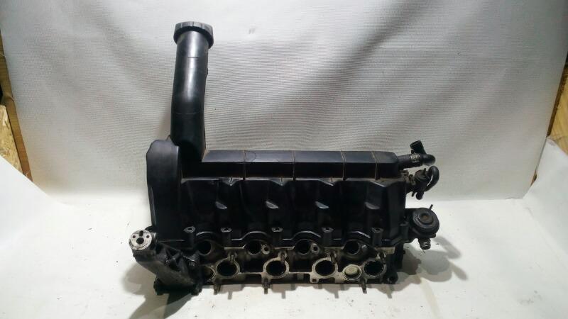 Головка блока цилиндров Mercedes Benz A160 W168 M166E16 2002