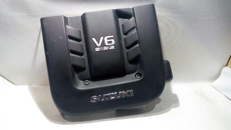 Крышка двигателя Suzuki Escudo TD94W H27A 2005