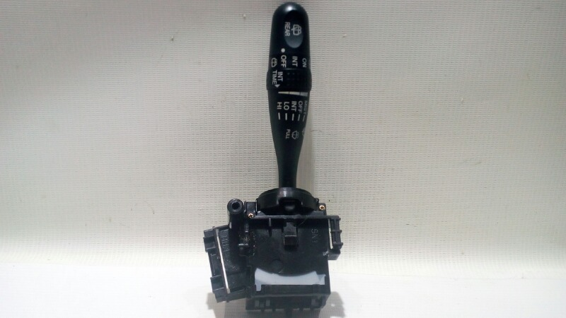 Переключатель стеклоочистителя Suzuki Escudo TD94W H27A 2005 передний левый