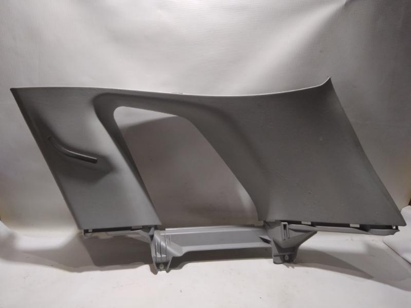 Обшивка багажника Suzuki Escudo TD94W H27A 2005 задняя правая верхняя
