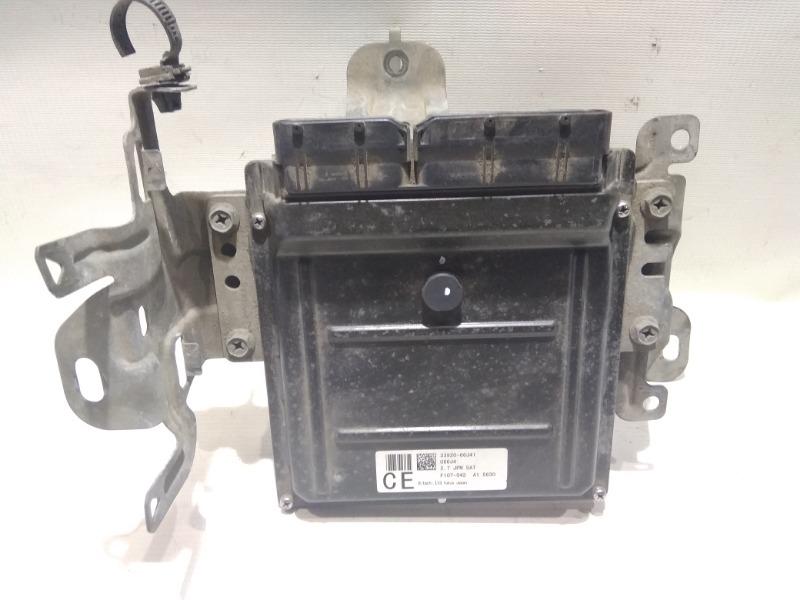 Блок управления двс Suzuki Escudo TD94W H27A 2005