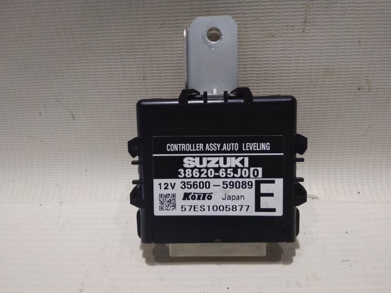 Блок управления светом Suzuki Escudo TD94W H27A 2005