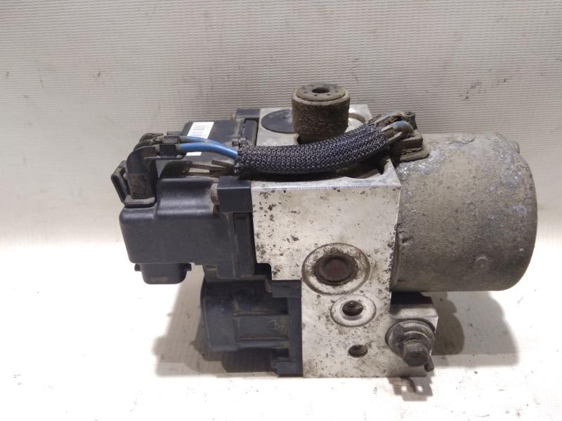Блок abs (насос) Nissan Sunny FB15 QG15DE 2000
