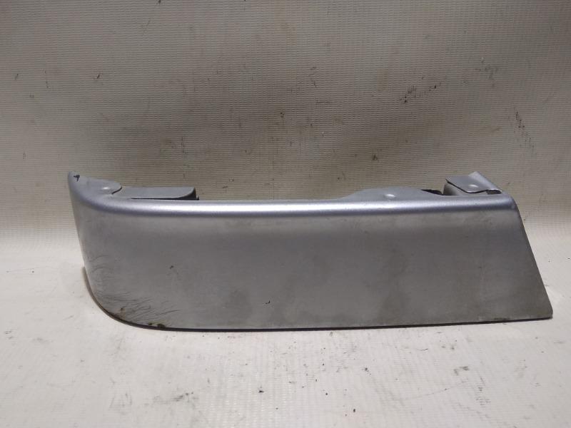 Планка под фонарь Nissan Sunny FB15 QG15DE 2000 задняя левая