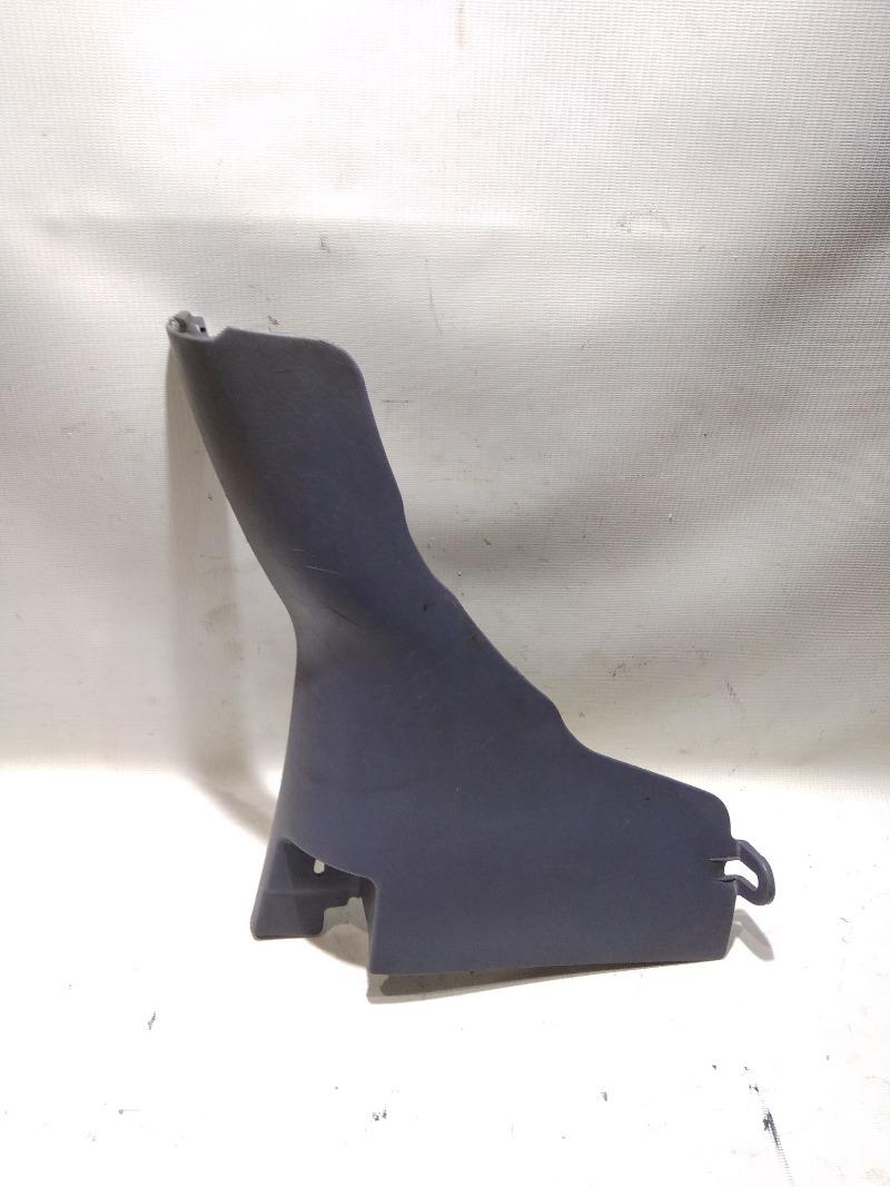 Обшивка, панель салона Toyota Lite Ace Noah CR52 3SFE 2000 передний правый