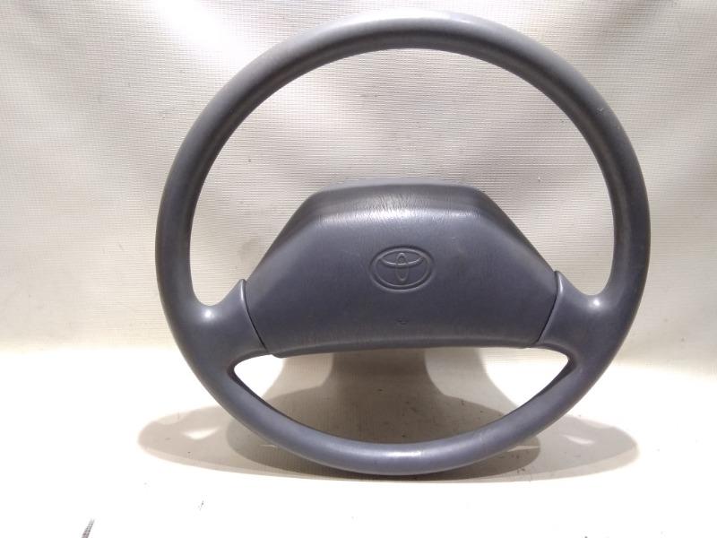 Руль Toyota Lite Ace Noah CR52 3SFE 2000