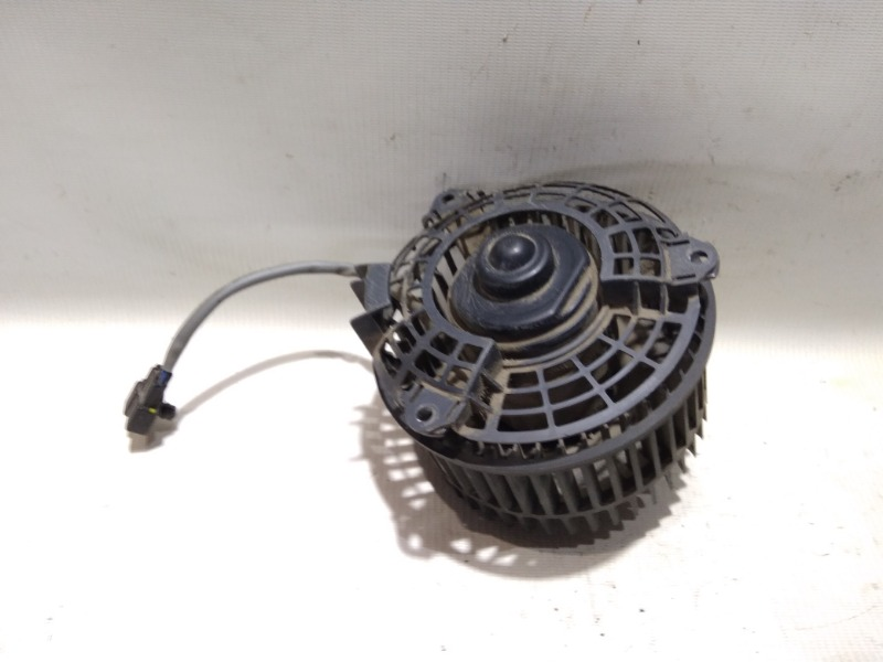 Мотор печки Toyota Lite Ace Noah CR52 3SFE 2000