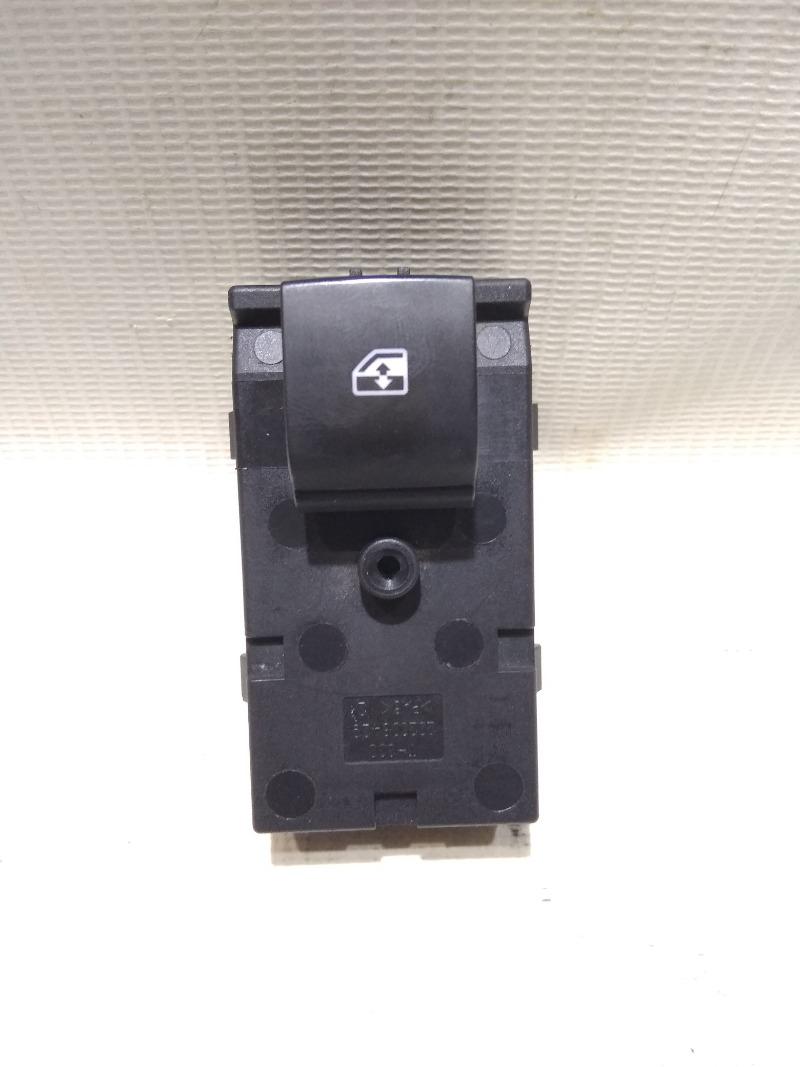 Кнопка стеклоподъемника Chevrolet Aveo T300 F16D4 2013 задняя правая