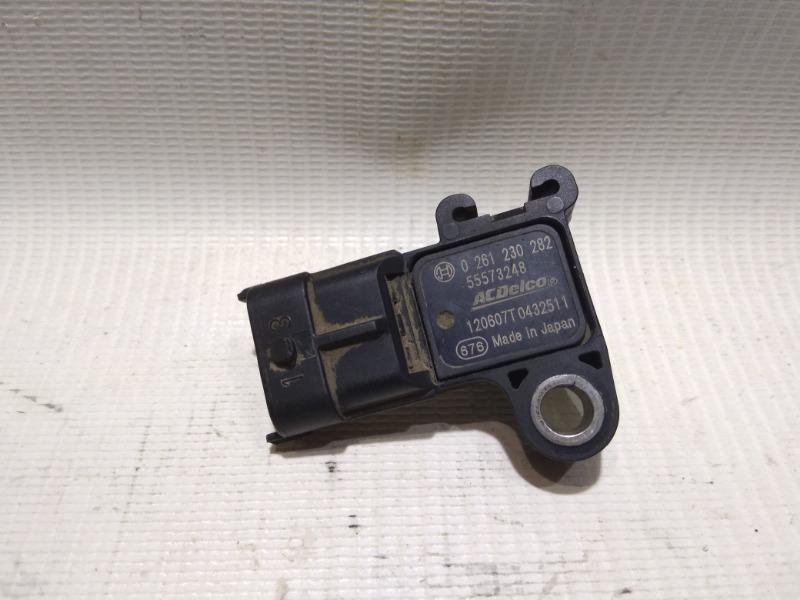 Датчик абсолютного давления Chevrolet Aveo T300 F16D4 2013