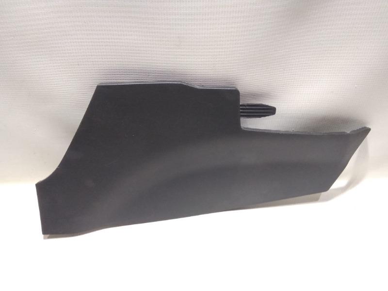 Накладка декоративная Chevrolet Aveo T300 F16D4 2013 передняя правая