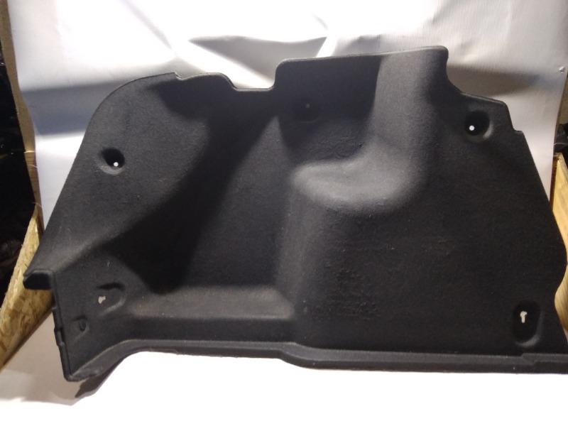 Обшивка багажника Chevrolet Aveo T300 F16D4 2013 задняя левая