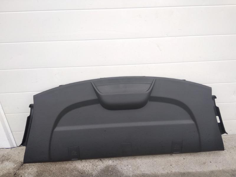 Полка в салон Chevrolet Aveo T300 F16D4 2013 задняя