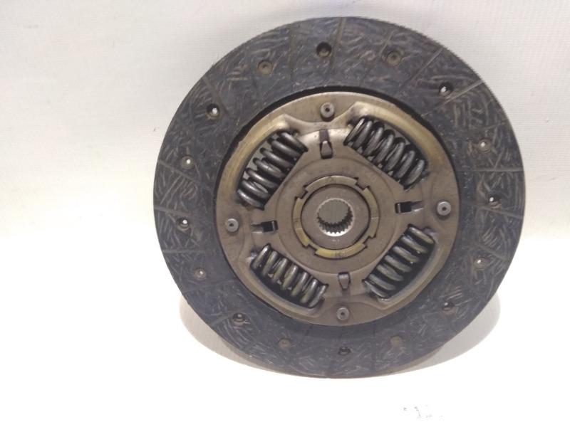 Диск сцепления Chevrolet Aveo T300 F16D4 2013