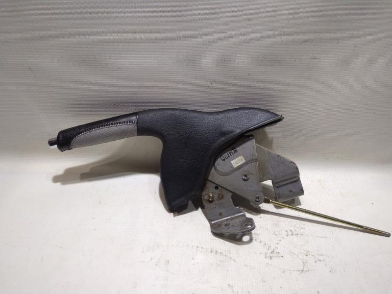 Ручка ручника Mazda Atenza Sport GG3S L3-VE 2003