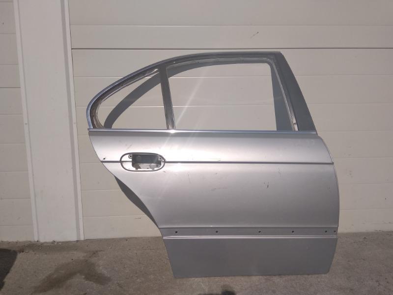 Дверь Bmw 5-Series E39 M52B25 задняя правая